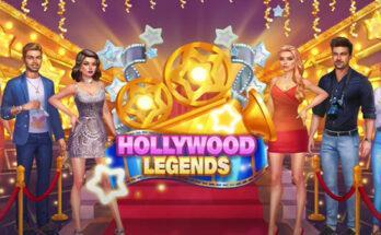 Hollywood Legends Hidden Mystery apk mod dinheiro infinito