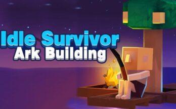Idle Arks Build at Sea apk mod diamantes infinitos