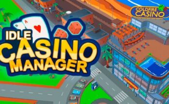 Idle Casino Manager apk mod download