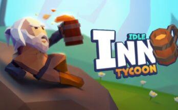 Idle Inn Tycoon apk mod dinheiro infinito