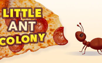Little Ant Colony Idle Game apk mod dinheiro infinito