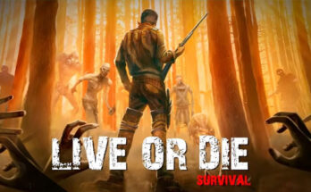 Live or Die survival dinheiro infinito