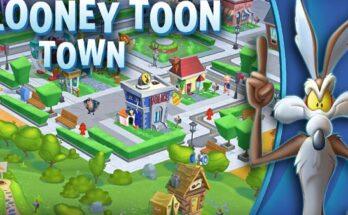 Looney Tunes apk mod download 2021