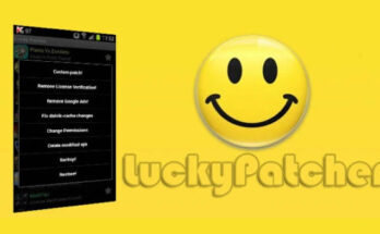 Lucky Patcher apk download