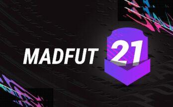 Baixar Madfut 21 apk mod dinheiro infinito 2021