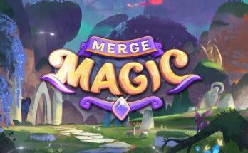 Baixar Merge Magic apk mod free shopping