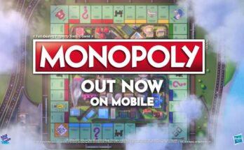 Monopoly apk mod download 2021