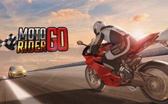 Moto Rider GO Highway Traffic apk mod dinheiro infinito