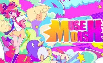 Muse Dash apk mod unlocked