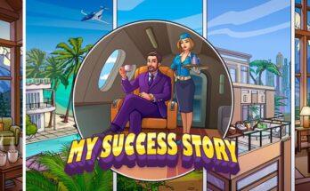 My Success Story business game apk mod dinheiro infinito