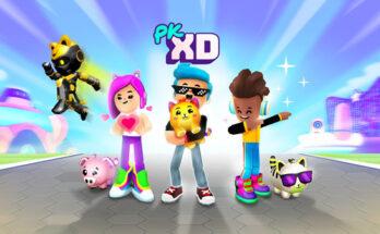 PK XD apk mod dinheiro infinito