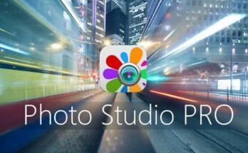 Photo Studio PRO apk mod download