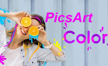 PicsArt Color Pintar apk mod premium apk download