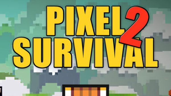 Pixel Jogo Survival 2 dinheiro infinito