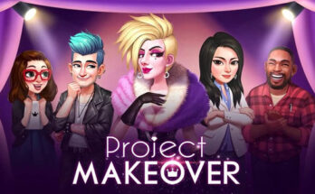 Project Makeover apk mod dinheiro infinito