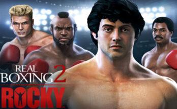 Baixar Real Boxing 2 apk mod dinheiro infinito 2021