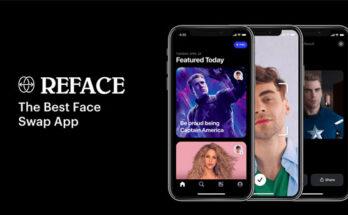 Reface app pro apk download 2021