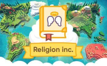 Religion inc. apk mod desbloqueado