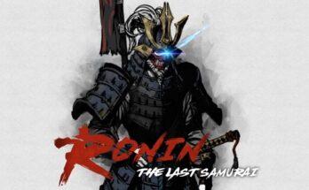 Ronin The Last Samurai mod apk download