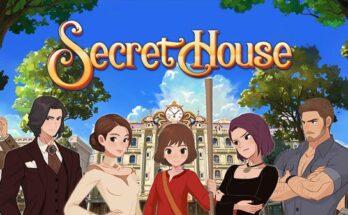Baixar Secret House apk mod dinheiro infinito 2021