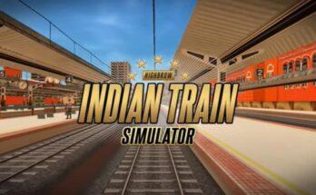 Indian Train Simulator apk mod dinheiro infinito 2021