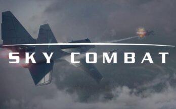 Baixar Sky Combat apk mod dinheiro infinito 2021