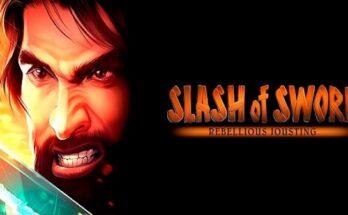 Slash of Sword 2 apk mod dinheiro infinito
