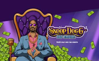 Snoop Dogg's Rap Empire mod apk