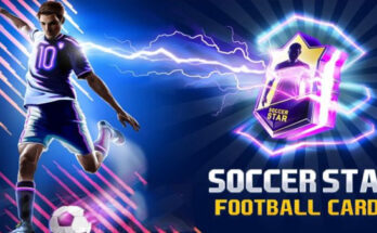 Soccer Star 2021 Football Cards apk mod dinheiro infinito