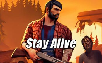 Stay Alive apk mod unlimited ruby