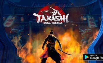 Takashi Ninja Warrior apk mod dinheiro infinito