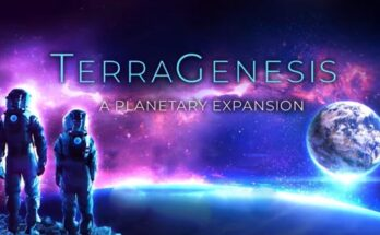 TerraGenesis apk mod dinheiro infinito