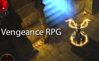Baixar Vengeance RPG apk mod dinheiro infinito 2021