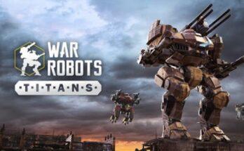Baixar War Robots apk mod atualizado