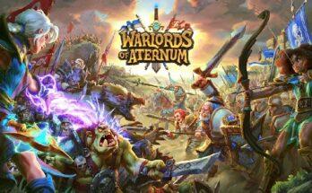 Warlords of Aternum apk mod 2021