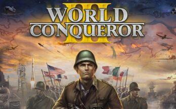 Baixar World Conqueror 3 apk mod dinheiro infinito 2021