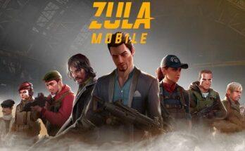 Zula Mobile mod menu atualizado 2021