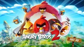 Baixar Angry Birds 2 apk mod dinheiro infinito 2021