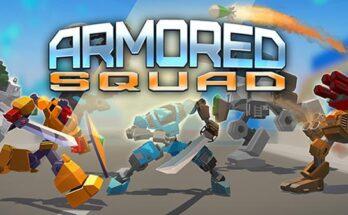 Armored Squad apk mod dinheiro infinito 2021