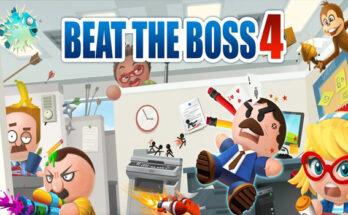 Beat the Boss 4 apk mod dinheiro infinito