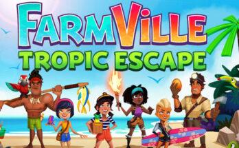 Baixar FarmVille 2 Tropic Escape mod apk 2021