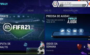 FIFA 14 mod download