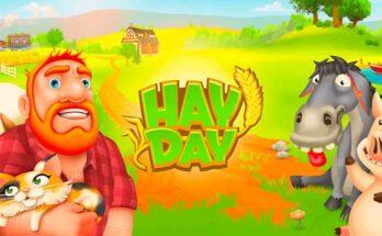 Baixar Hay Day Apk mod dinheiro infinito 2021