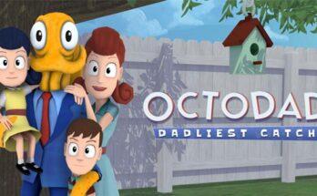 Octodad Dadliest Catch download gratis