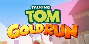 Talking Tom Gold apk mod Run dinheiro infinito 2021