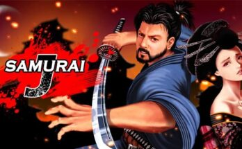 Samurai 3 RPG Action Combat apk mod 2021