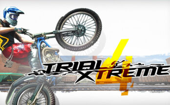 Baixar Trial Xtreme 4 apk mod dinheiro infinito 2021