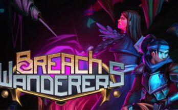 Baixar Breach Wanderers A Roguelike Deckbuilder apk mod dinheiro infinito 2021