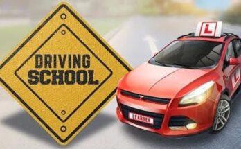 Car Driving School Simulator apk mod dinheiro infinito 2021