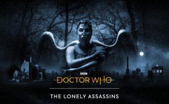 Doctor Who The Lonely Assassins apk mod tudo desbloqueado 2021